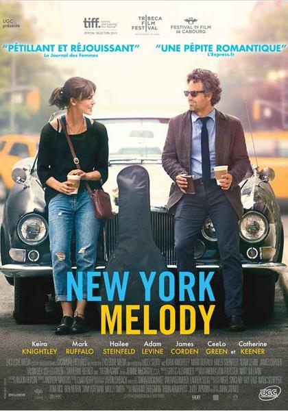 New York Melody (2014)
