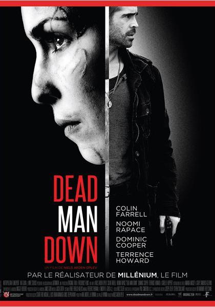 Dead Man Down (2012)
