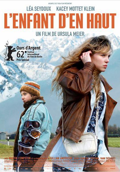 L'Enfant d'en Haut (2012)