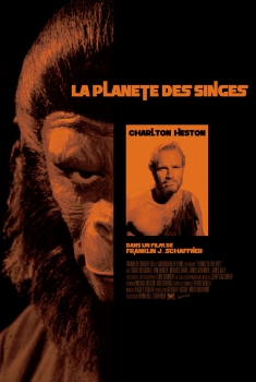 La Planète des singes (2016)