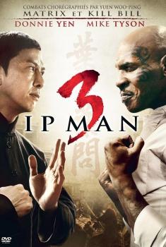 Ip Man 3 (2016)