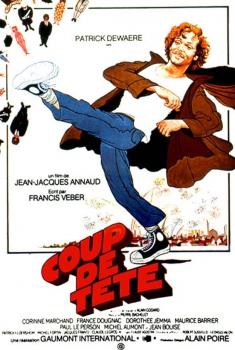 Coup de tête (1979)