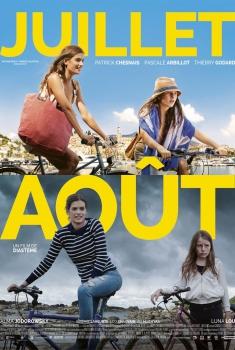 Juillet Août (2015)