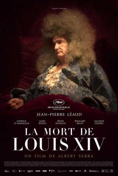 La Mort de Louis XIV (2015)