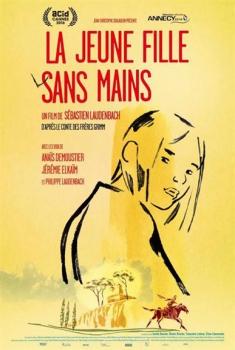 La jeune fille sans mains (2016)