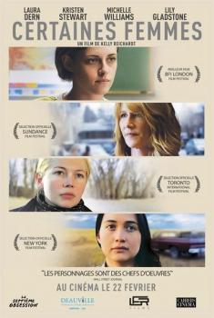 Certaines Femmes (2017)