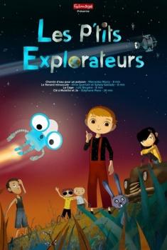 Les P'tits explorateurs (2017)