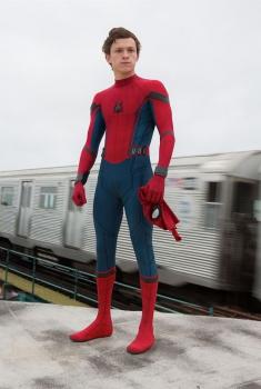 Spider-Man: Homecoming 2 (2019)