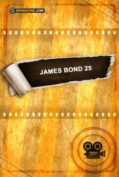 James Bond 25 (2018)