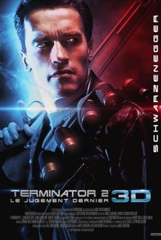 Terminator 2 : le Jugement Dernier 3D (2017)