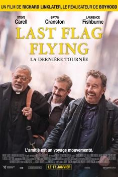 Last Flag Flying (2018)