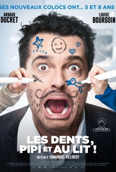 Les dents, pipi et au lit (2018)