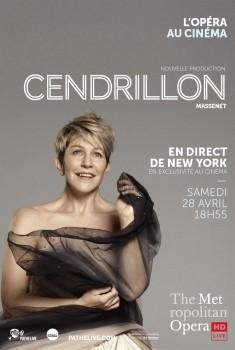 Cendrillon (Met-Pathé Live) (2018)