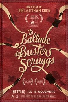 La Ballade de Buster Scruggs (2018)