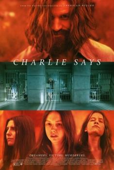 Charlie Says (2020)