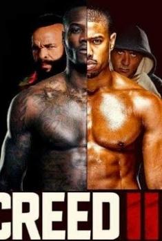 Creed III (2021)
