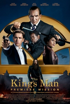 The King's Man : Première Mission (2021)