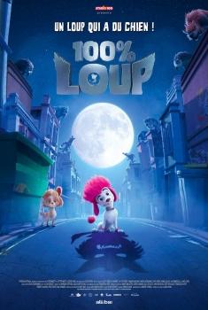 100% loup (2020)