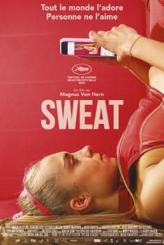 Sweat (2021)