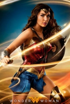 Wonder Woman 3 (2022)