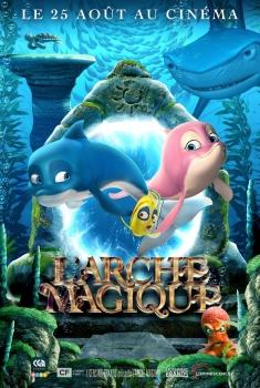 L' Arche magique (2021)