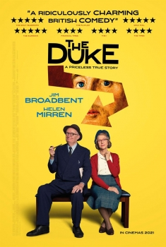 The Duke (2021)