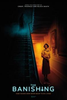 Banishing : La demeure du mal (2021)