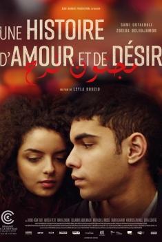 Une histoire d'amour et de désir (2021)