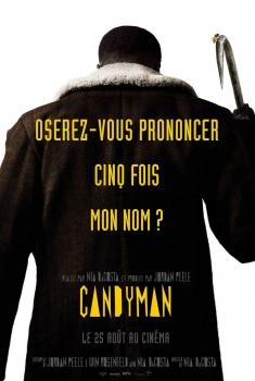 Candyman (2021)