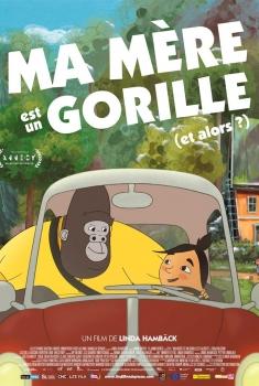 Ma mère est un gorille (et alors?) (2021)