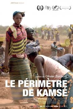 Le Périmètre de Kamsé (2021)