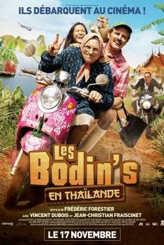 Les Bodin's en Thaïlande (2021)