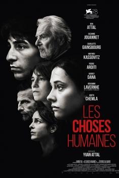 Les Choses humaines (2021)