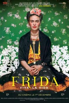 Frida viva la vida (2021)