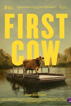 First Cow (2021)